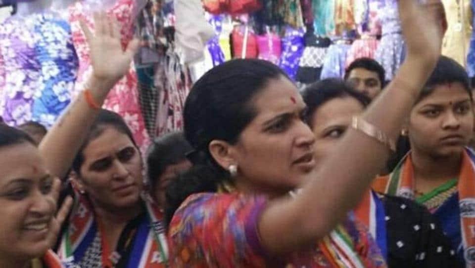 MNS corporator,Rupali Patil,Maharashtra Navnirman Sen