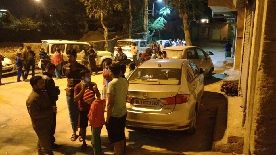 The  quake comes days after a 5.8 magnitude earthquake struck Uttarakhand, sending tremors across Delhi-NCRand several states of north and eastern India.