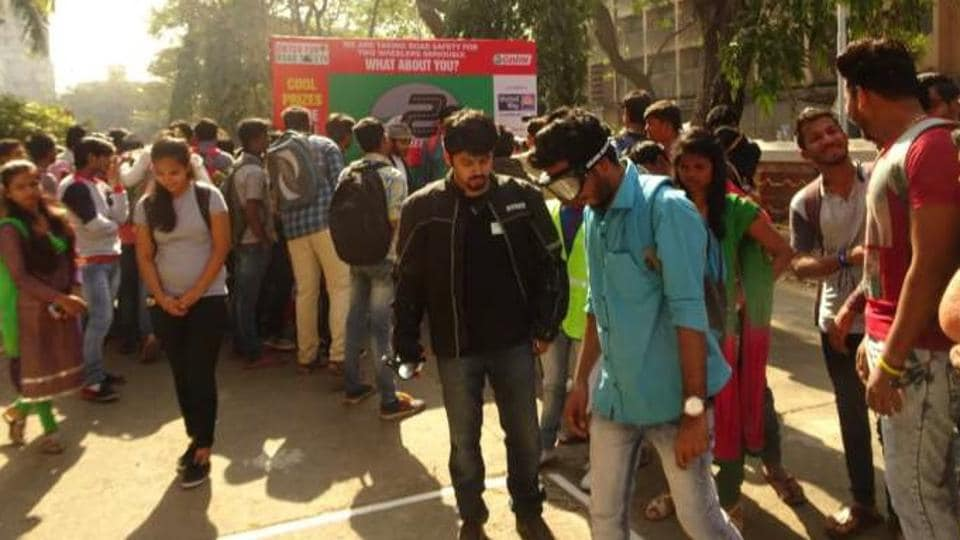 Mumbai news,Mumbai University,Drink driving