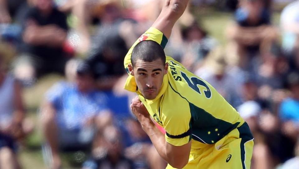India vs Australia,Mitchell Starc,Ravichandran Ashwin