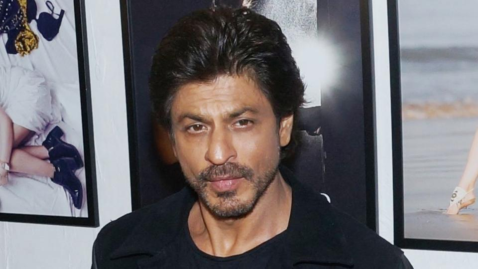 Shah Rukh Khan has completed 25 years in Bollywood.