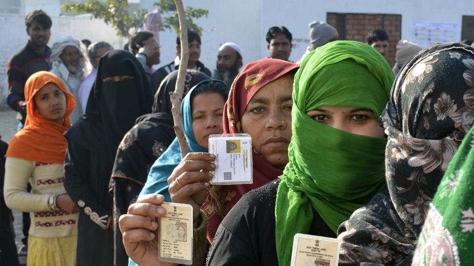 In 2012 assembly elections, 4,69,913 of 8,62,742 women cast their votes. In 2017, 6,02,788 of 10,95,832 women in Ghaziabad district exercised their franchise.
