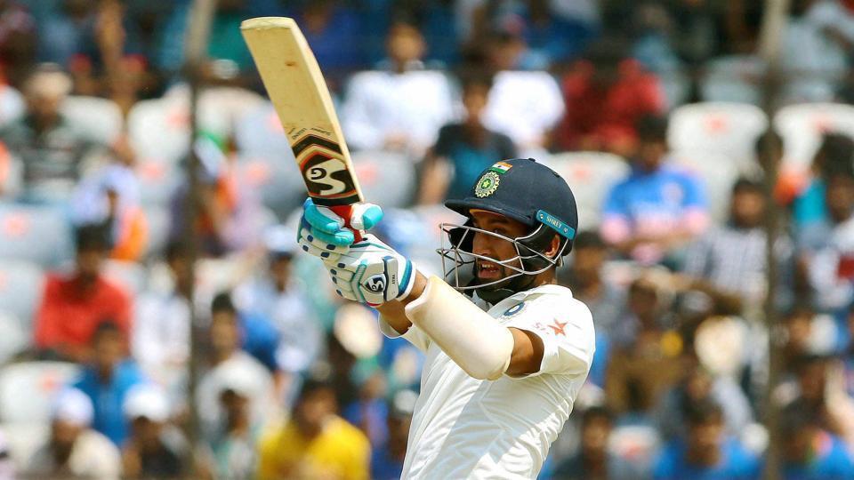 India vs Bangladesh,Cheteshwar Pujara,India cricket team