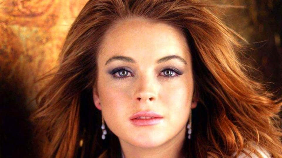 Lindsay Lohan is a Hollywood actor, popular for her role in 2004 hit film Mean Girls.