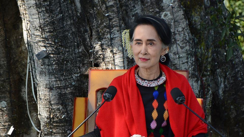 Myanmar crisis,Suu Kyi,Panglong