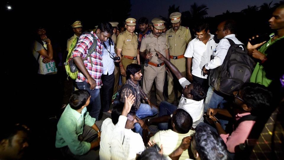 BJP has no interest in Sasikala's conviction Naidu
