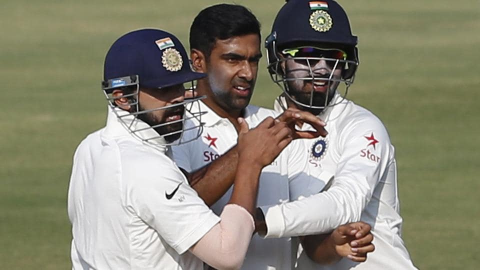Ashwin, Jadeja Put Bangladesh On Back Foot After