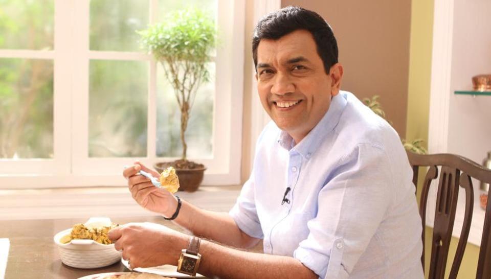 Healthy food is more talked about than eaten padma shri sanjeev chef sanjeev kapoor forumfinder Gallery