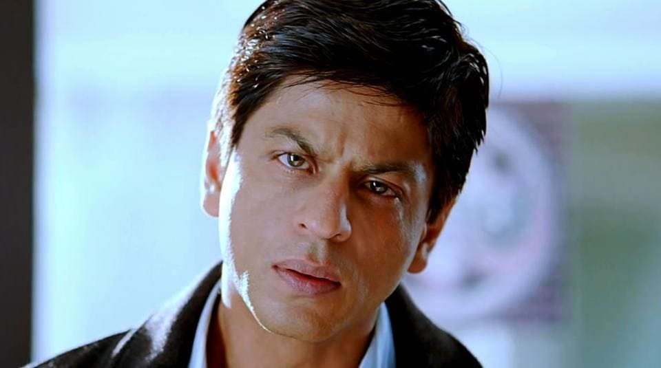 Shah Rukh Khan,Paulo Coelho,My Name Is Khan