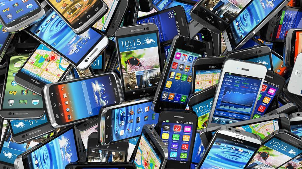 Indian smartphones