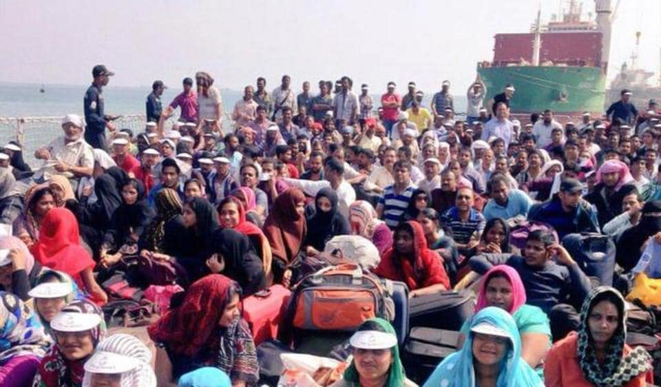 India rescued more than four thousand citizens and nearly one thousand foreign nationals from Yemen in 2015 during Operation Raahat. Still, the government does not have standard operating procedures in place for future evacuations.