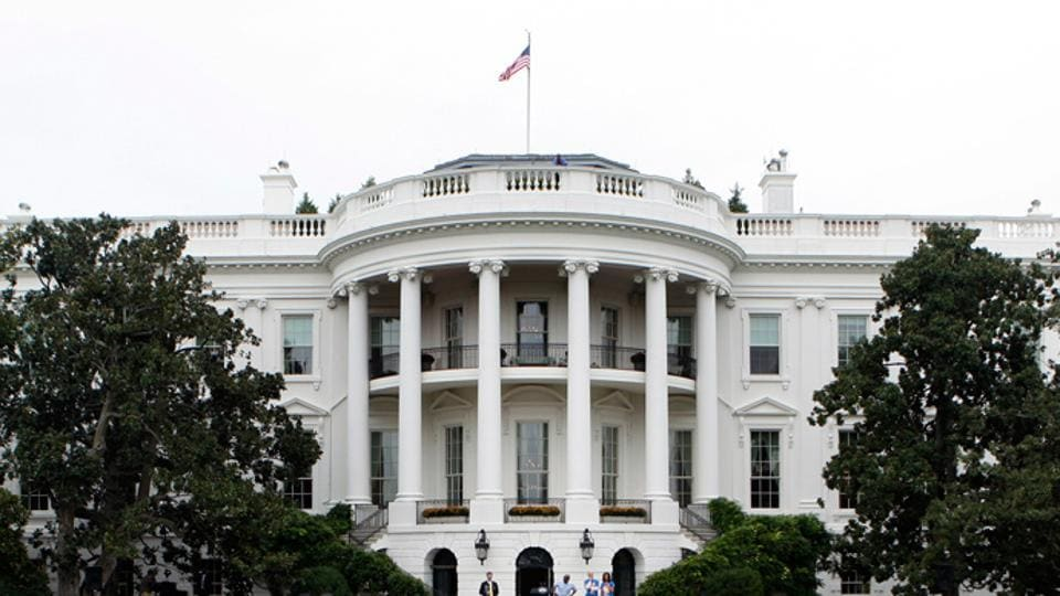 White House,Donald Trump,Immirgation order