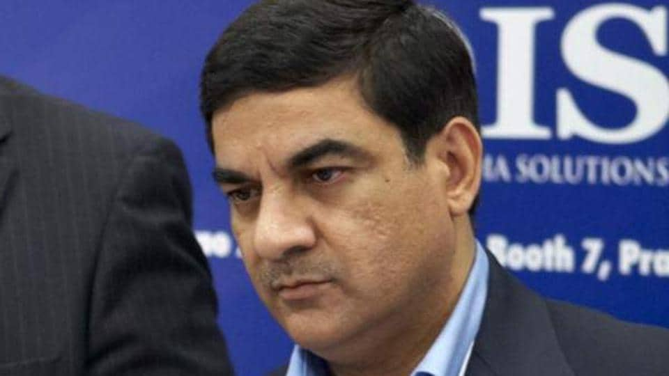 Sanjay Bhandari,Arms Dealer,Dubai
