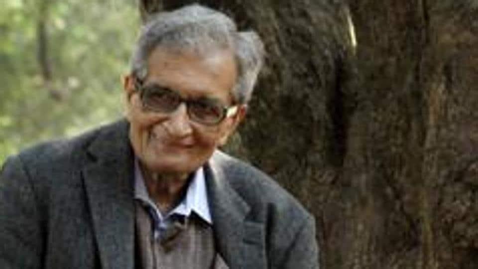 Amartya Sen,Dilip Ghosh,BJP Bengal chief