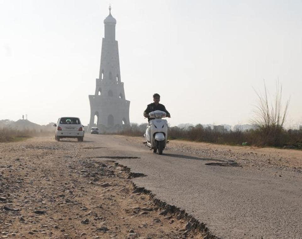 Chappar Chiri,Village,Baba Banda Singh Bahadur