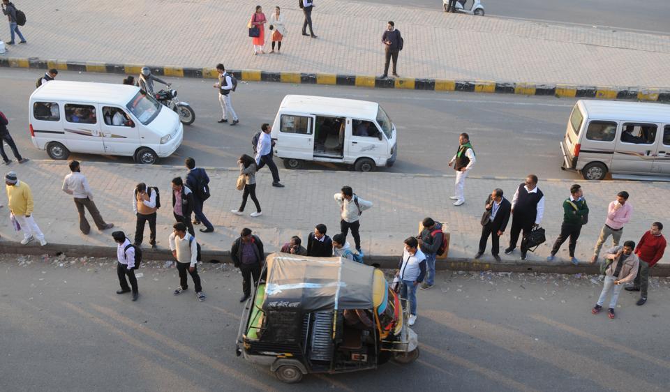 Ola cabs Delhi,Ola strike Delhi,Ola Uber strike