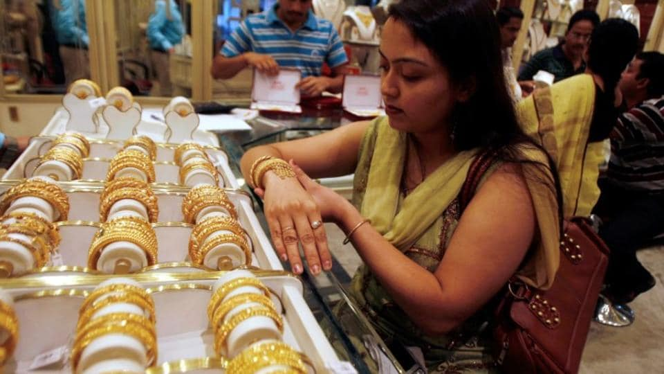 the All India Gem & Jewellery Trade Federation (GJF), which represents 250 jewellery associations, said demand began picking up in the past few weeks.