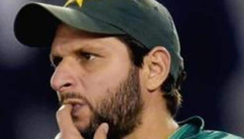 Shahid Afridi criticized the Pakistan Cricket Board for the growing corruption in the sport.