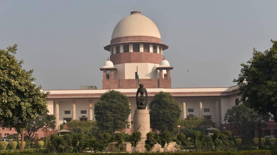 Justice Karnan,Supreme Court,Contempt case