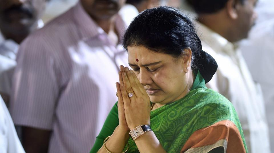 The SC will pronounce its judgement in the DA case against AIADMK general secretary VK Sasikala on Tuesday.