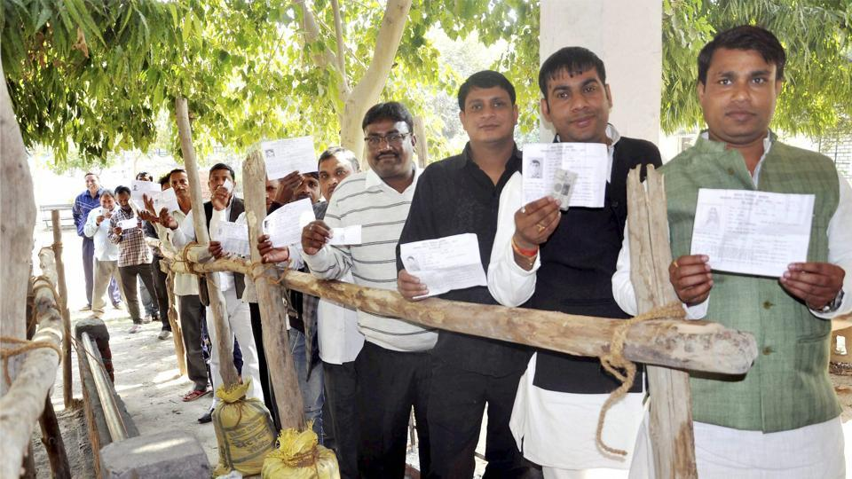 EC Files FIR Against 'Dainik Jagran' for Running Exit Poll in UP