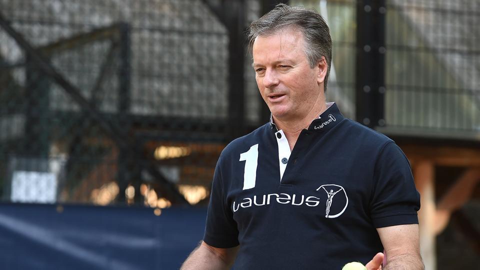 Steve Waugh,Sourav Ganguly,India vs Australia