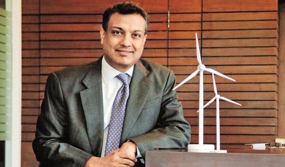 ReNew Power,Sumant Sinha,Jera Co