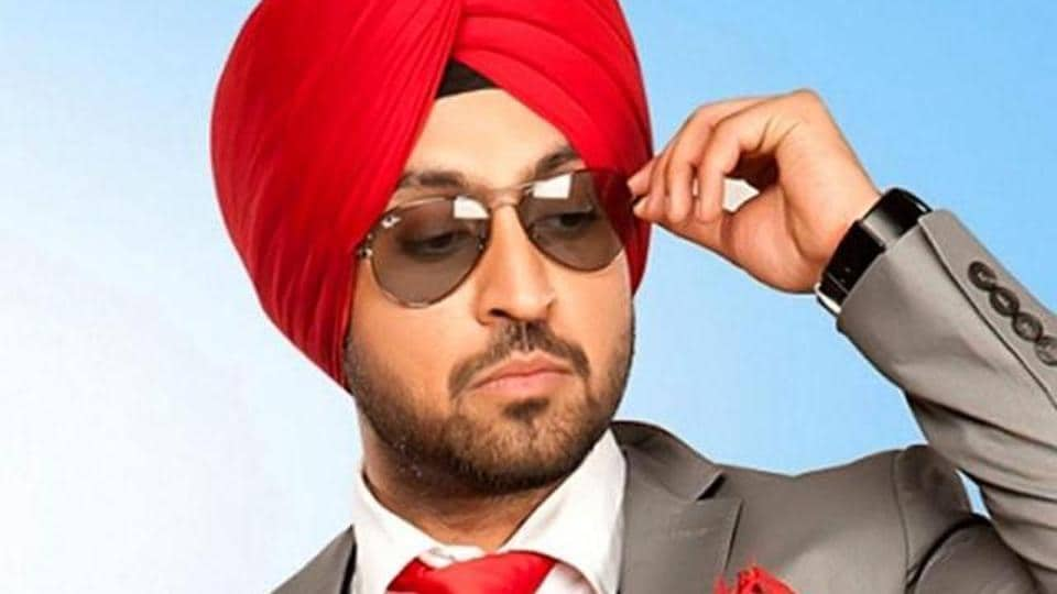 Diljit Dosanjh made an impressive debut in Bollywood with Udta Punjab.