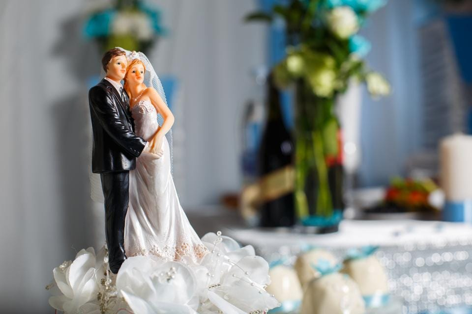 A new study has found that married people face less psychological stress than unmarried individuals.