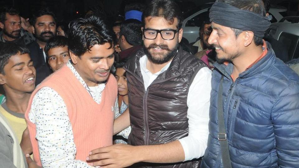 UP Elections,Abbas Ansari,Mukhtar Ansari