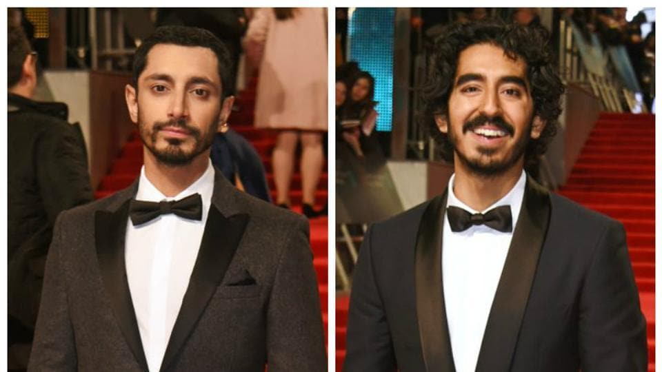 Dev Patel won a BAFTA for his performance in Lion.