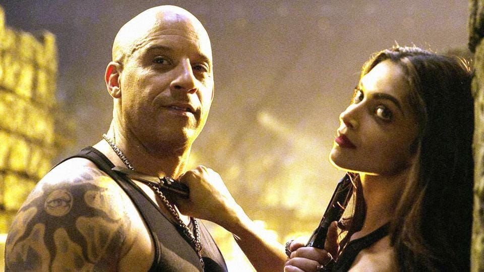 xXx: Return of Xander Cage opened in India on January 14, one week before its global debut.