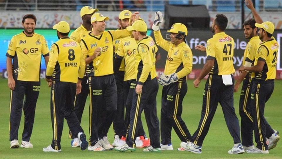 The final of the Pakistan Super League will take place in Lahore on March 5.