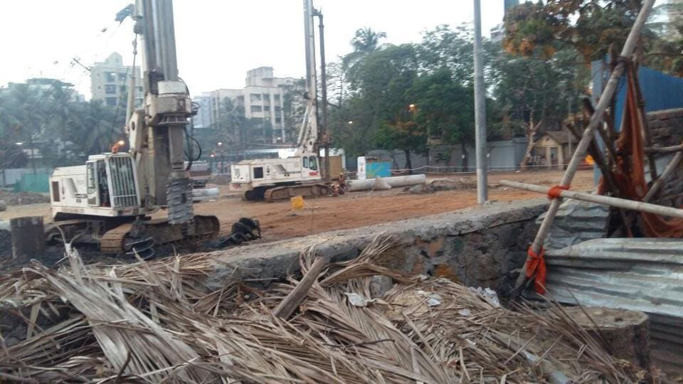 The move comes almost a month after HT reported that non-government organisation Watchdog Foundation filed a criminal complaint against officers from MMRCL and the contractor in the metropolitan magistrate court of Andheri, for flouting noise rules in a residential area through construction at the Colaba-Bandra-Seepz Metro-III underground corridor in the municipal playground area, in Marol.