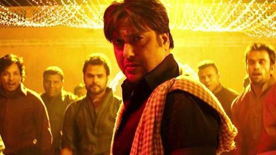 Bollywood,Aa Gaya Hero,Govinda