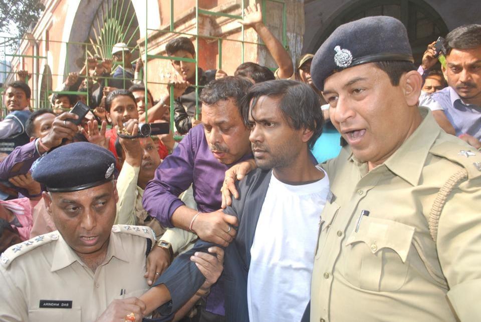 Bhopal killer,Udayan Das,Akanksha Sharma