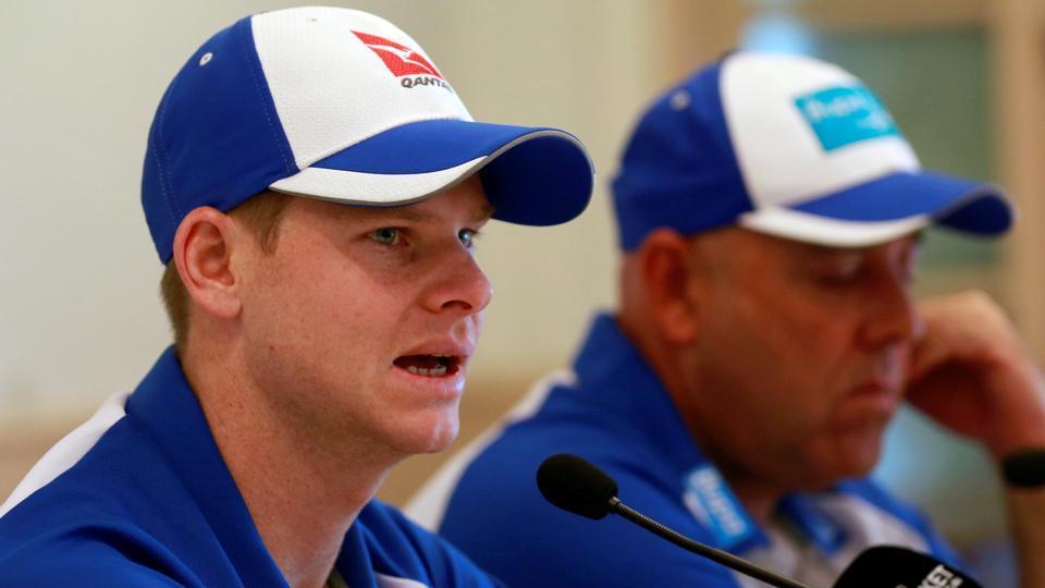 Steve Smith,Australia Cricket Team,Steve Smith Sledging