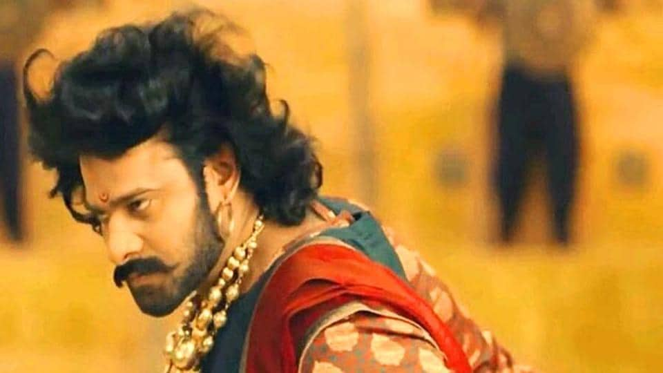 Prabhas did not sign any new film after taking up Baahubali.