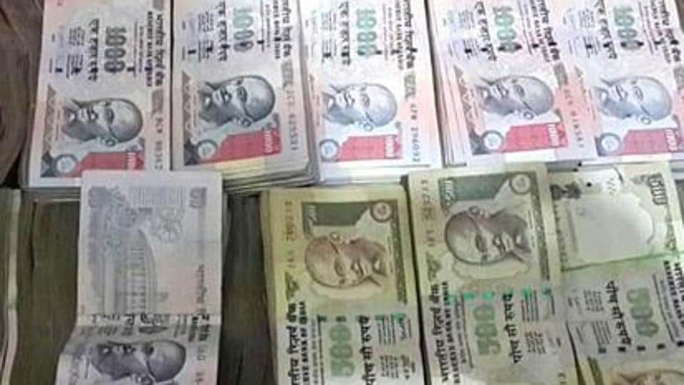 The official received Rs 6 lakh as illegal gratification.