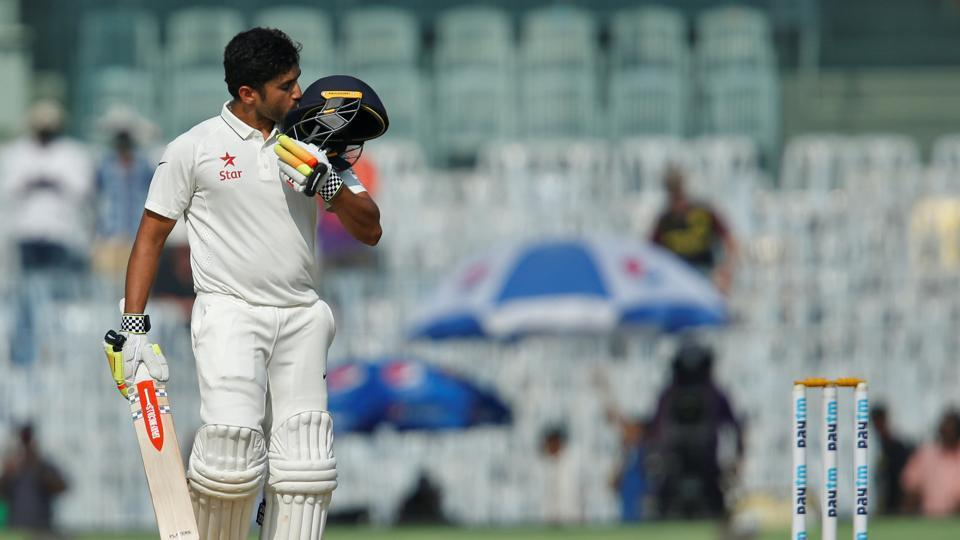 Karun Nair, who was overlooked for the Bangladesh Test in favour of Ajinkya Rahane, has been retained in the India squad for the first two Tests against Australia in Pune and Bangalore.