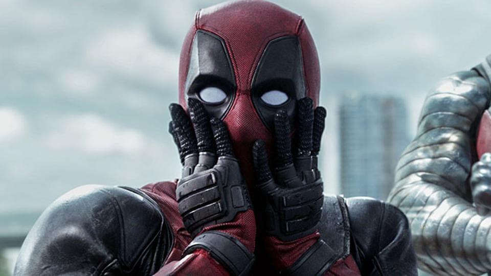 Ryan Reynolds,Deadpool,Ryan Reynolds Deadpool