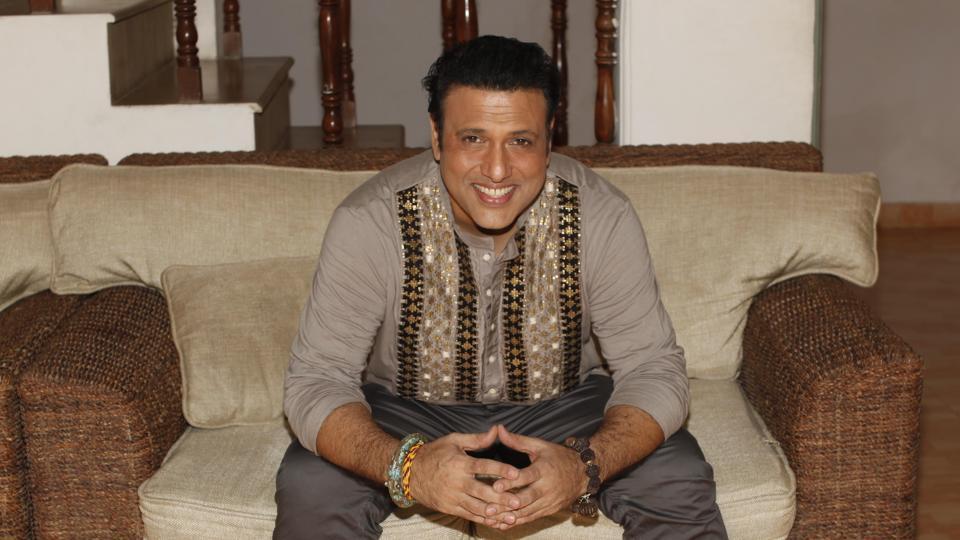 Govinda,Bollywood,Karan Johar
