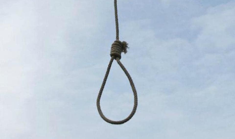 Suicide,dowry death,DN Nagar police