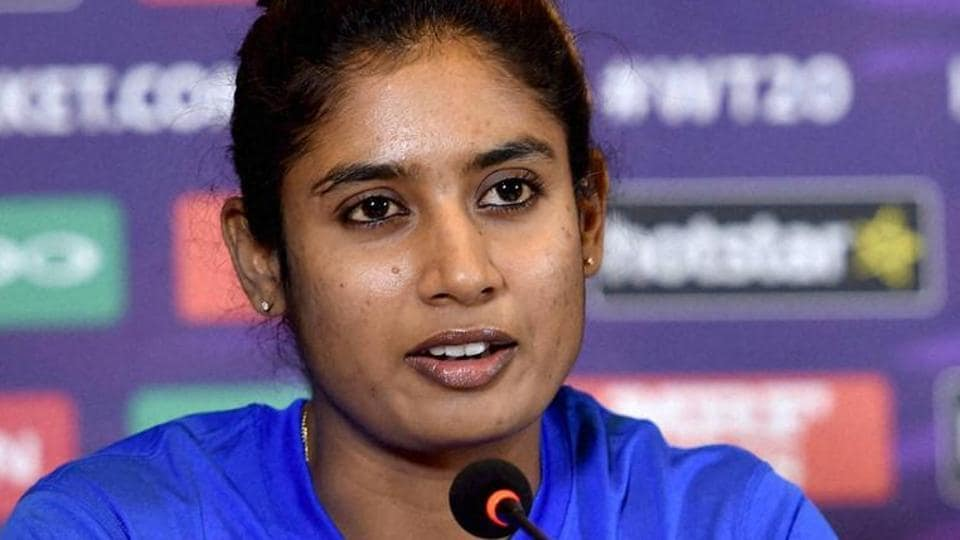Indian Woman's Cricket team captain Mithali Raj has performed quite well in the ongoing ICC Women's World Cup Qualifier.