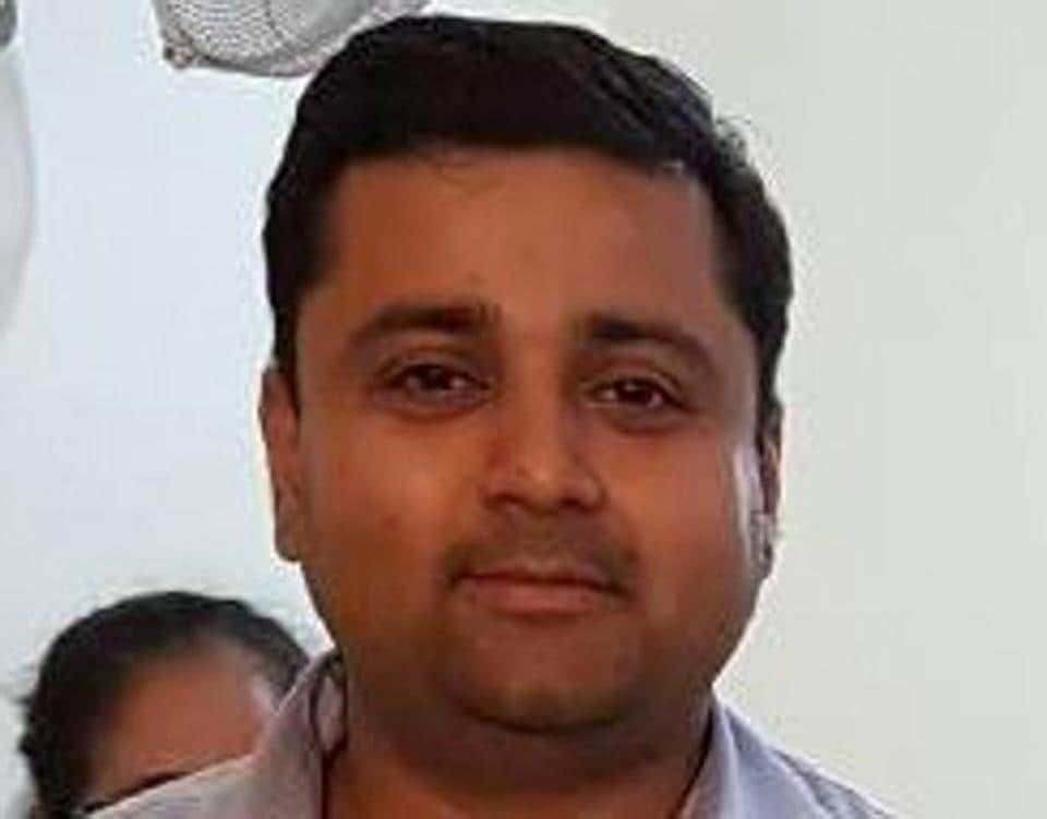 Anand Sagar Sharma