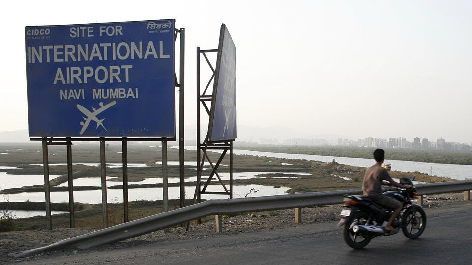 MUMBAI,MUMBAI NEWS,MUMBAI NEW AIRPORT
