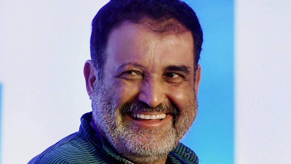 Rajiv Bansal,Infosys management,N R Narayana Murthy