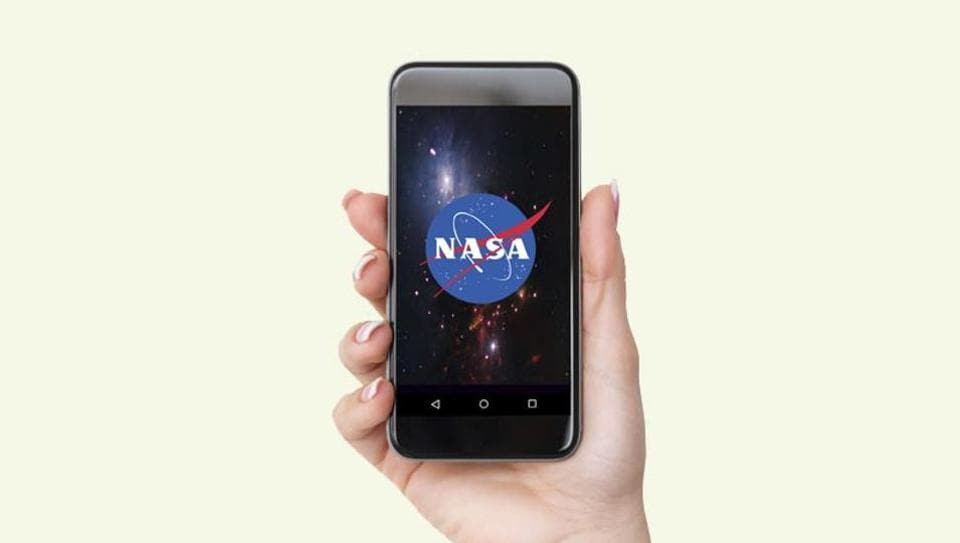 An Indian-origin Muslim Nasa scientist has said he was detained and forced to unlock his PIN-protected work phone at the US border by custom officials.