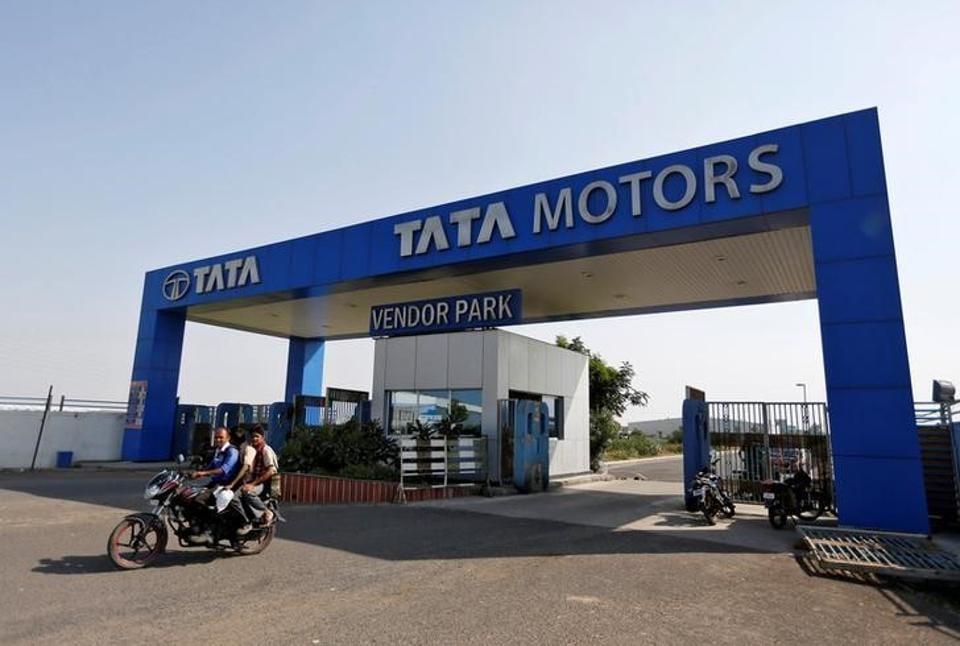 Tata Motors,JLR,Quarter results