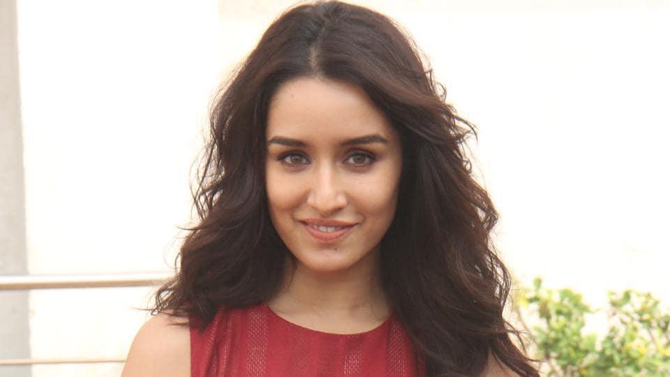 Shraddha Kapoor,Siddhant Kapoor,Haseena